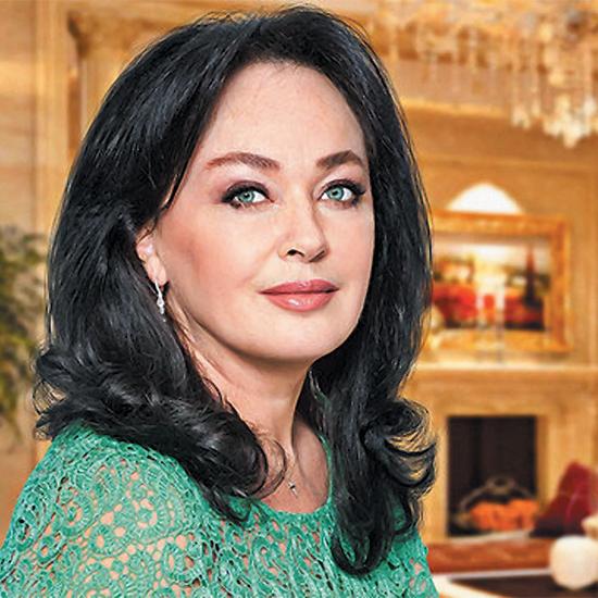 Guzeeva Larisa
