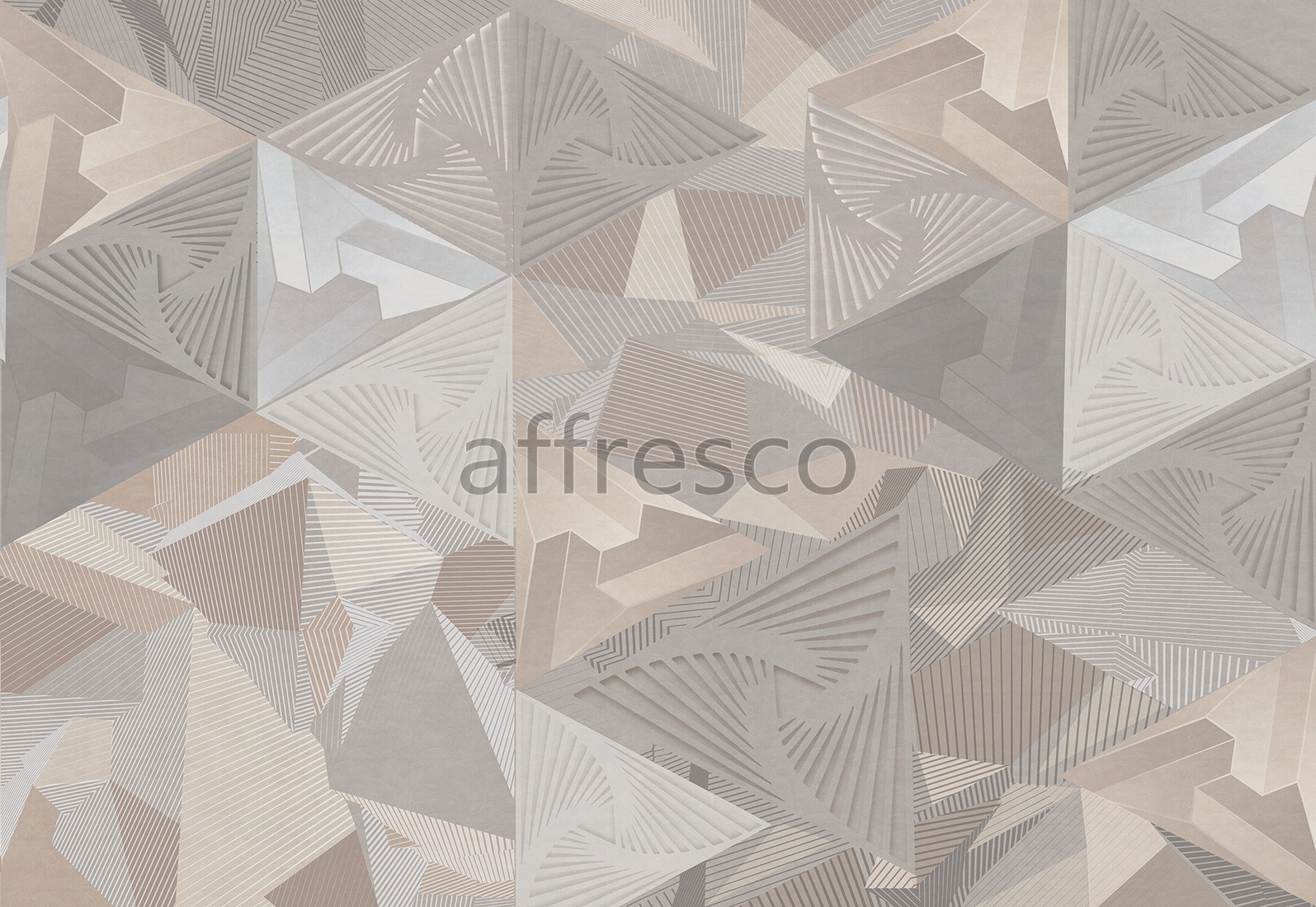 ID136373 | Geometry |  | Affresco Factory