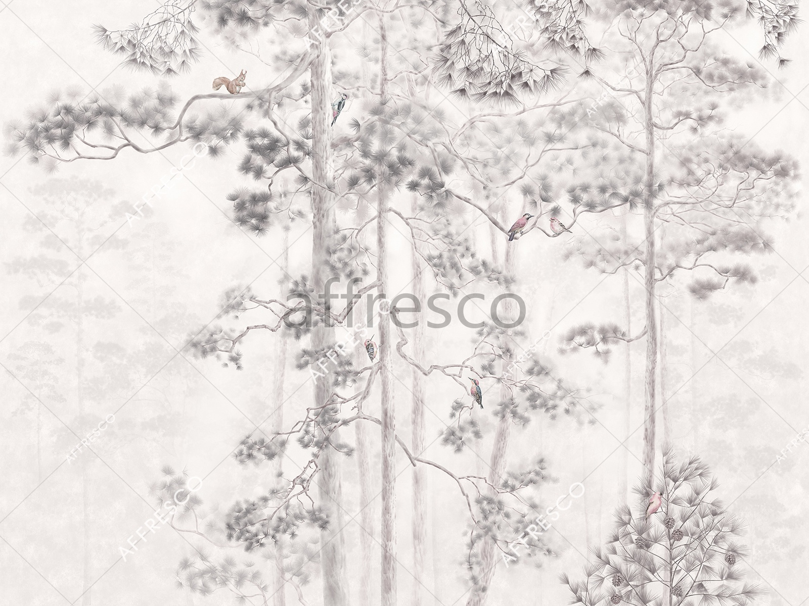 AF518-COL2 | Atmosphere | Affresco Factory