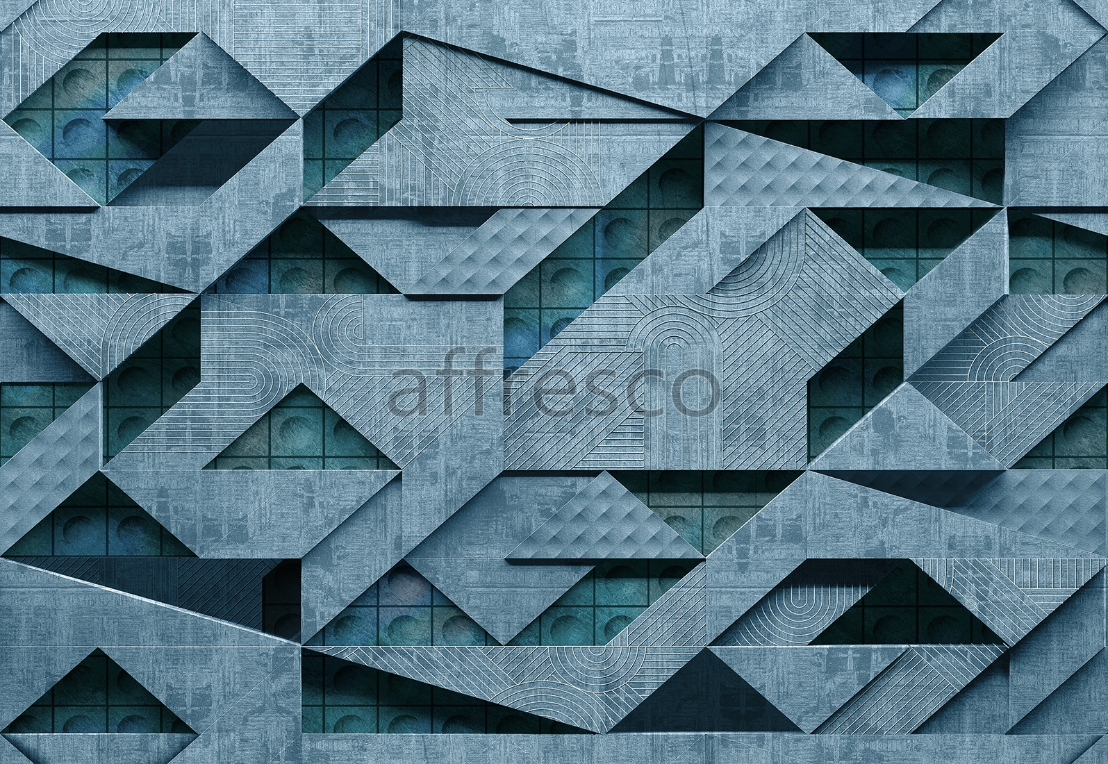 ID136246 | Geometry |  | Affresco Factory