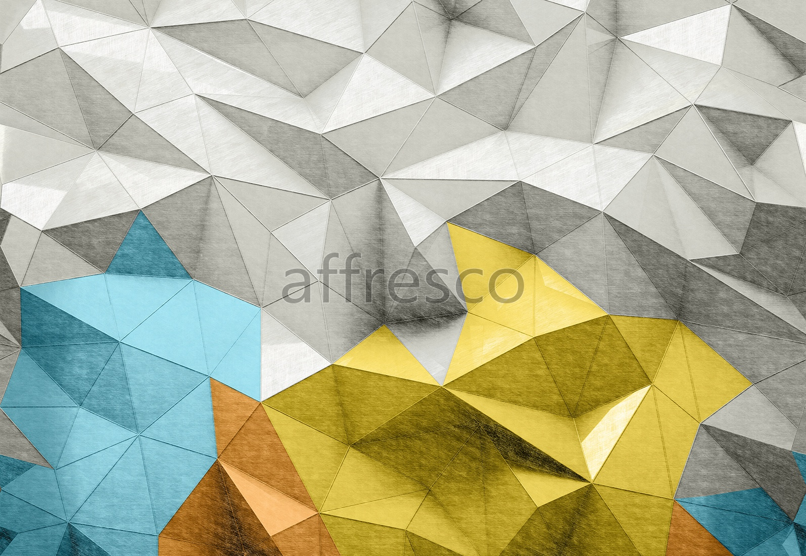 ID136376 | Geometry |  | Affresco Factory