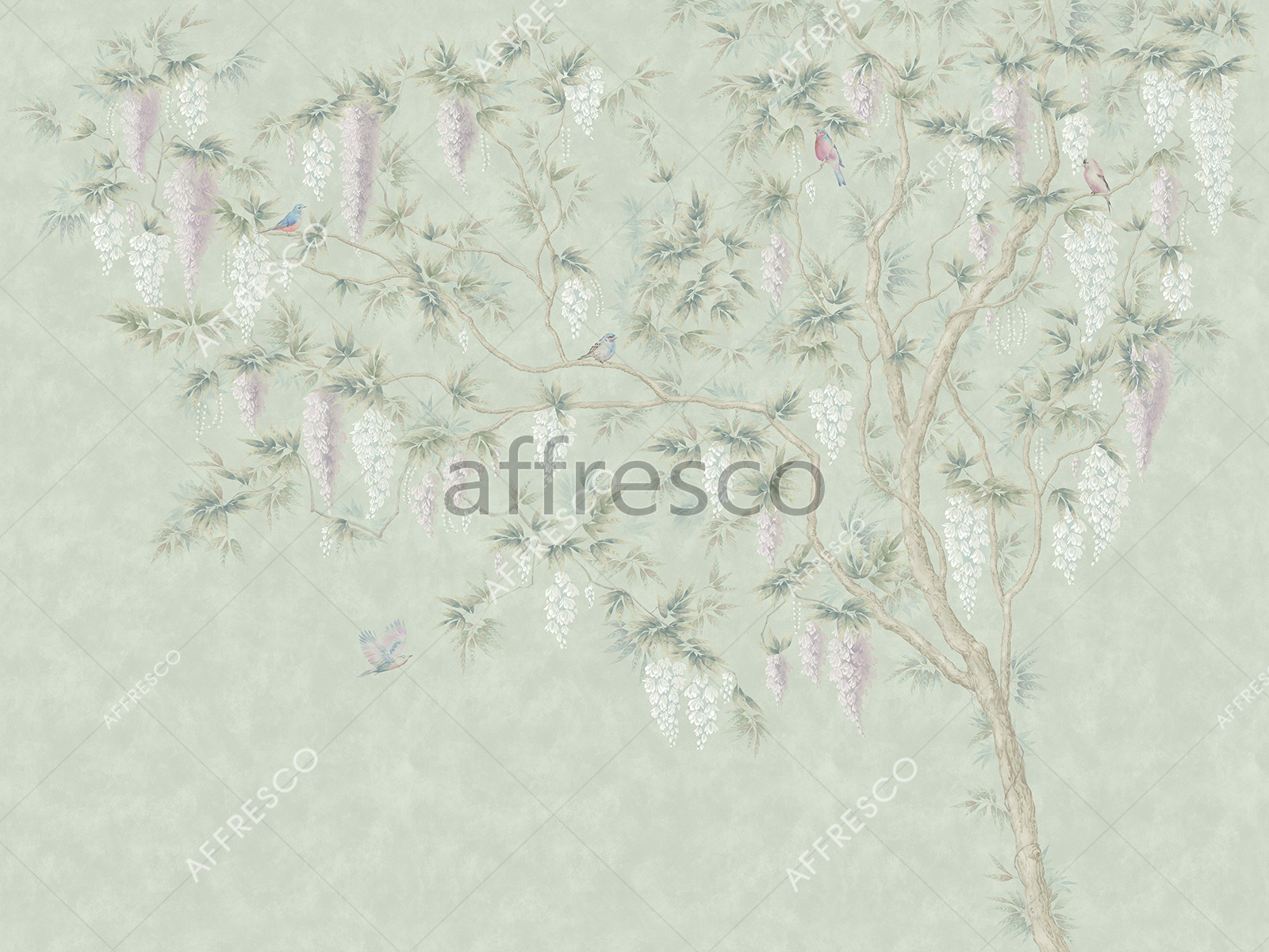 AF515-COL1 | Atmosphere | Affresco Factory