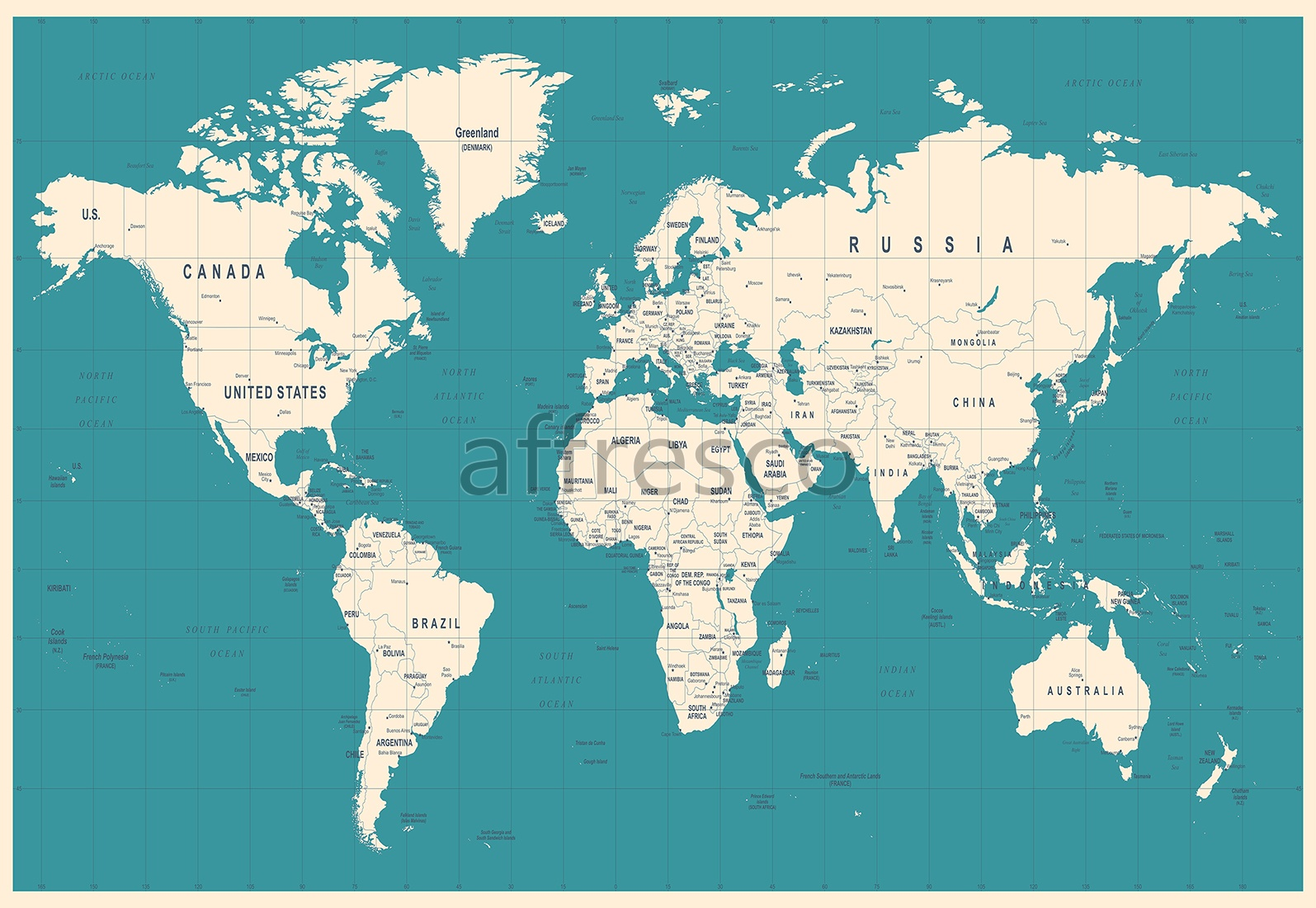 ID136490 | Maps |  | Affresco Factory