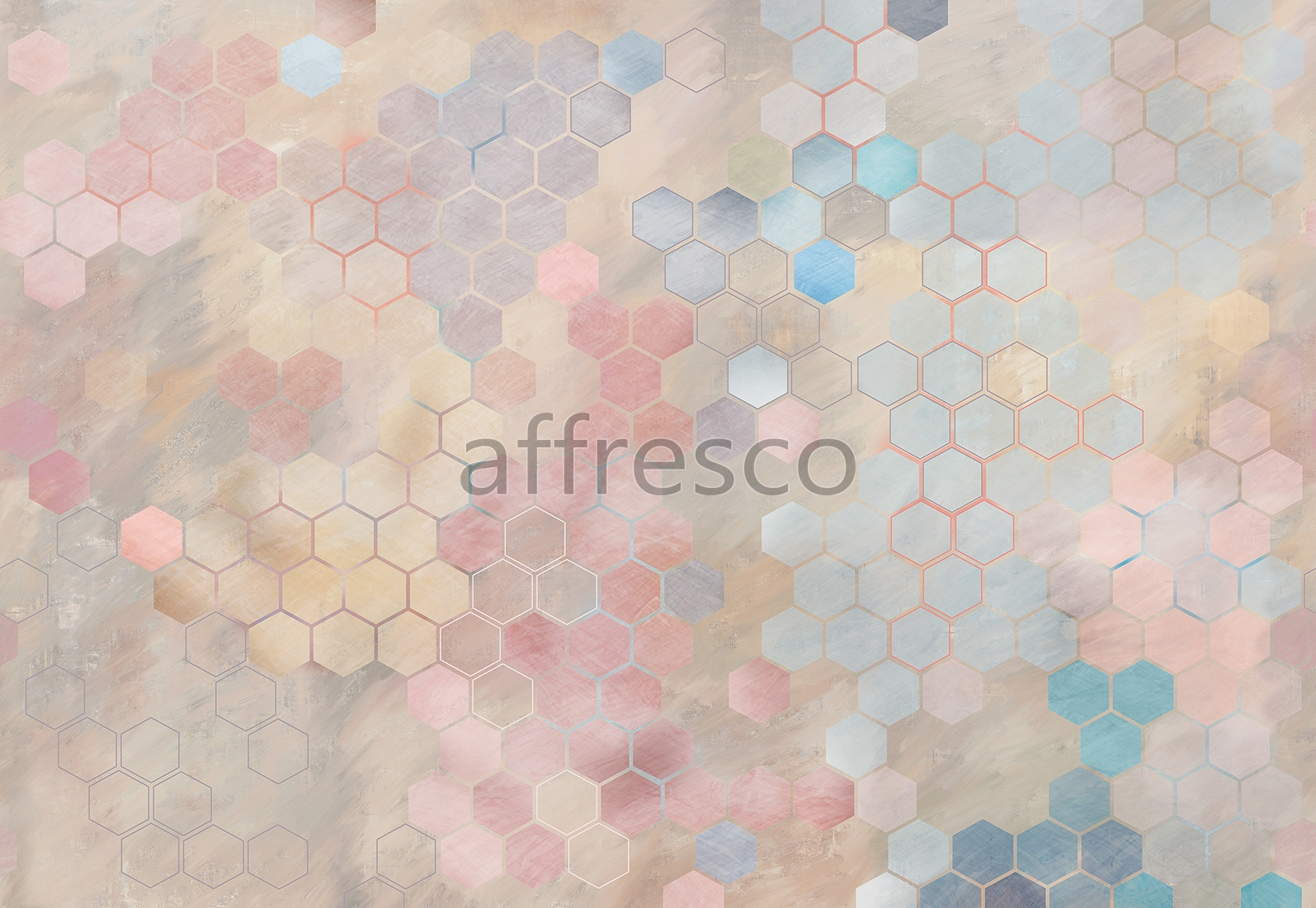 ID136351 | Geometry |  | Affresco Factory