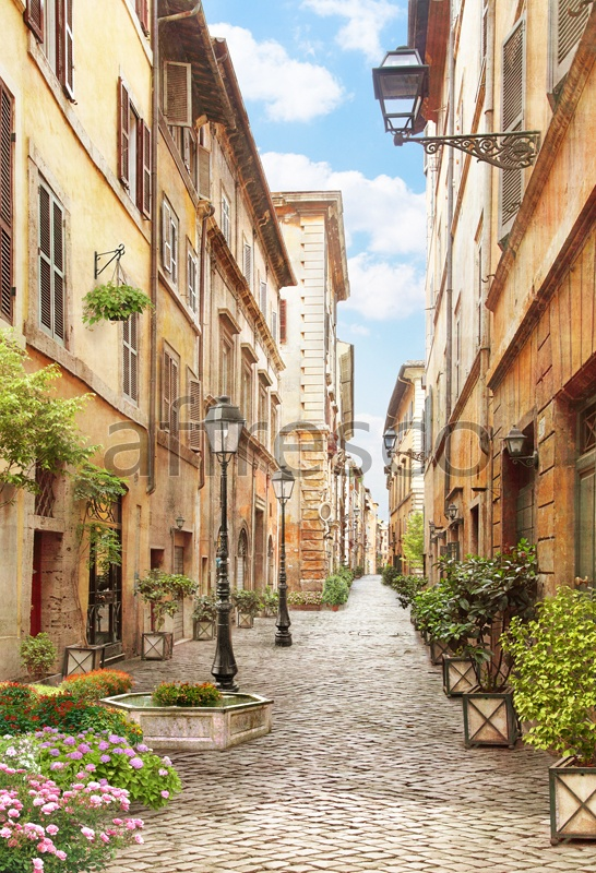 4882 | The best landscapes | Bystreet in Europe | Affresco Factory