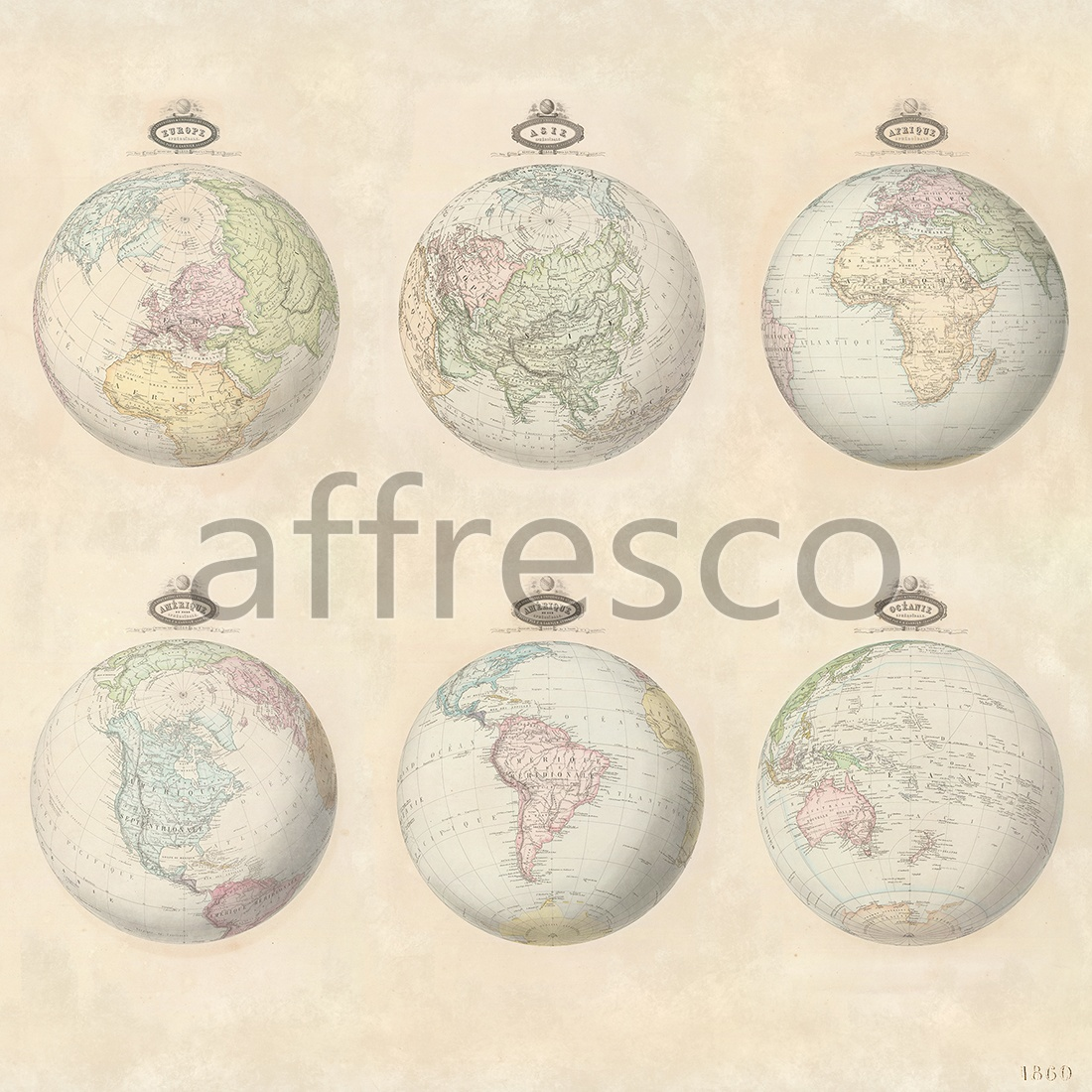 ID136485 | Maps |  | Affresco Factory