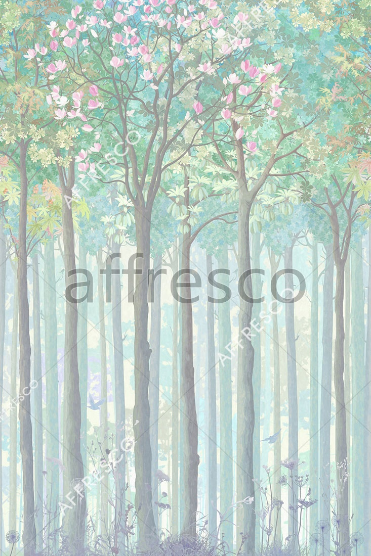 ID135976 | Forest |  | Affresco Factory