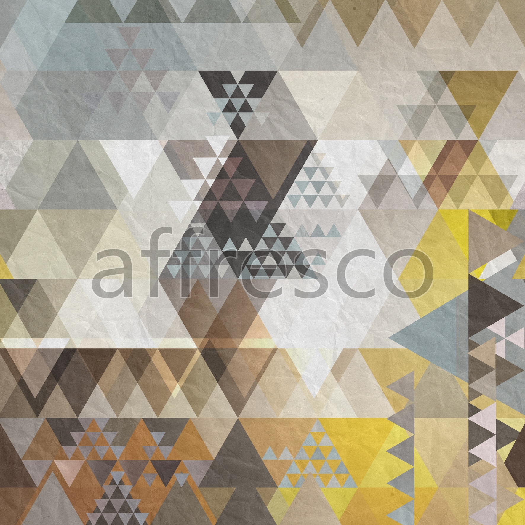 ID135837 | Geometry |  | Affresco Factory