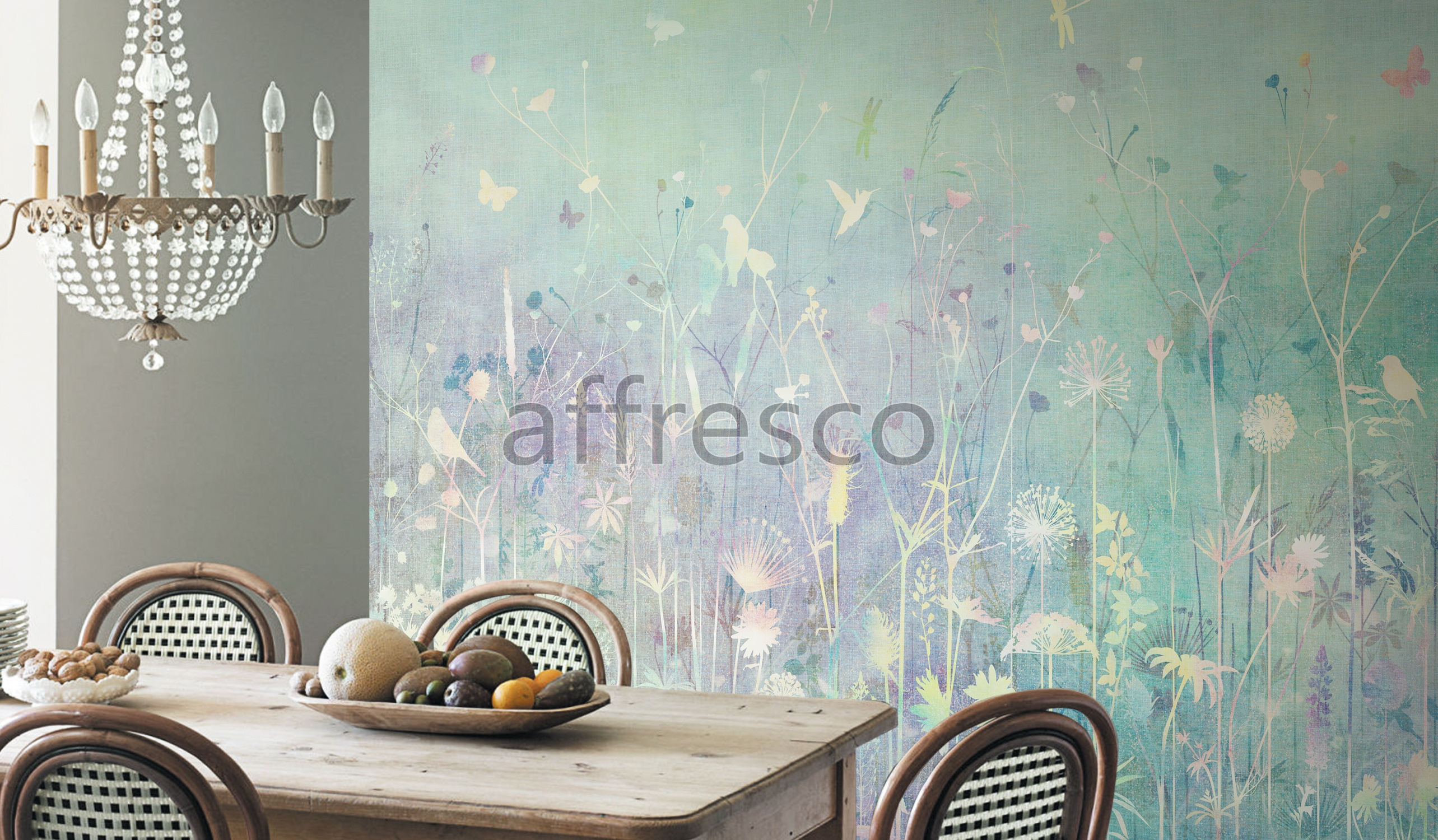Handmade wallpaper, Handmade wallpaper | Tall Grass