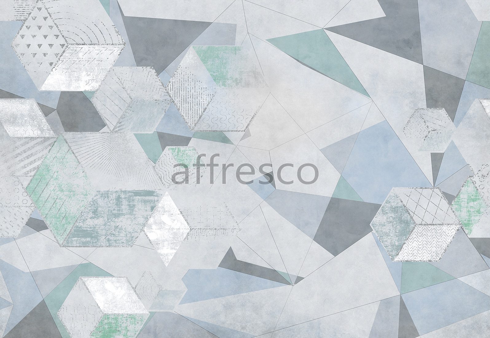 ID136339 | Geometry |  | Affresco Factory