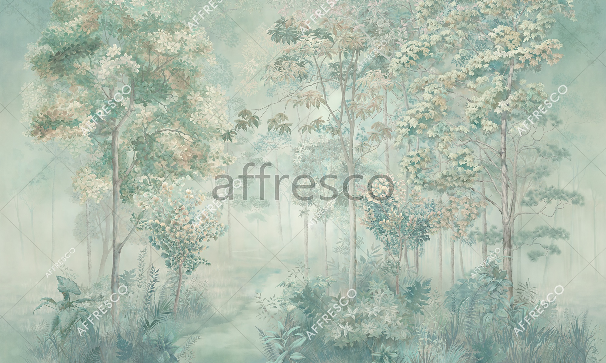 AF527-COL3 | Atmosphere | Affresco Factory