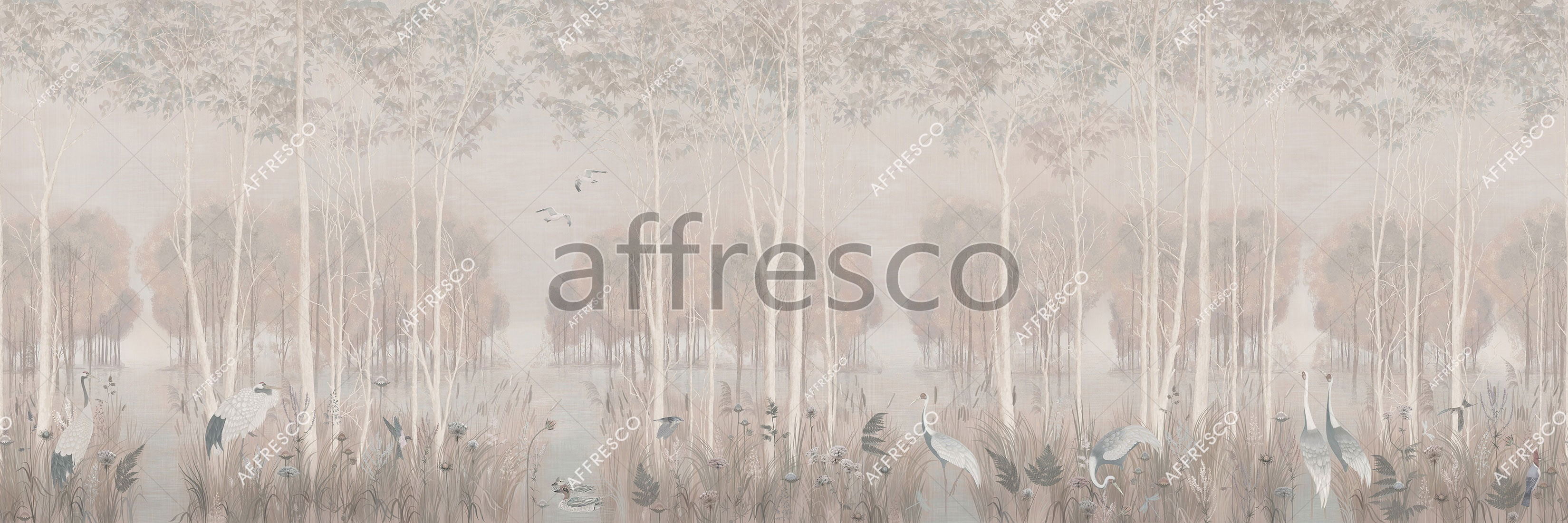 ID135985 | Forest |  | Affresco Factory