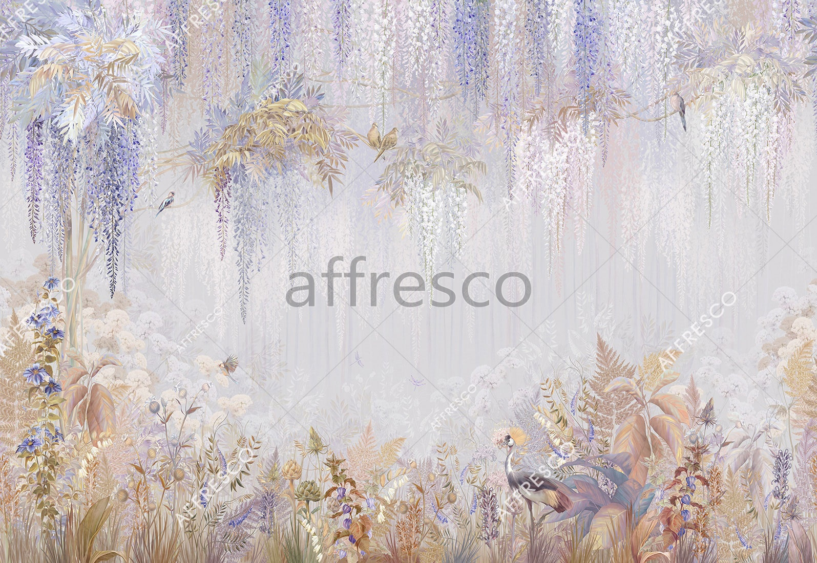 ID136006 | Forest |  | Affresco Factory