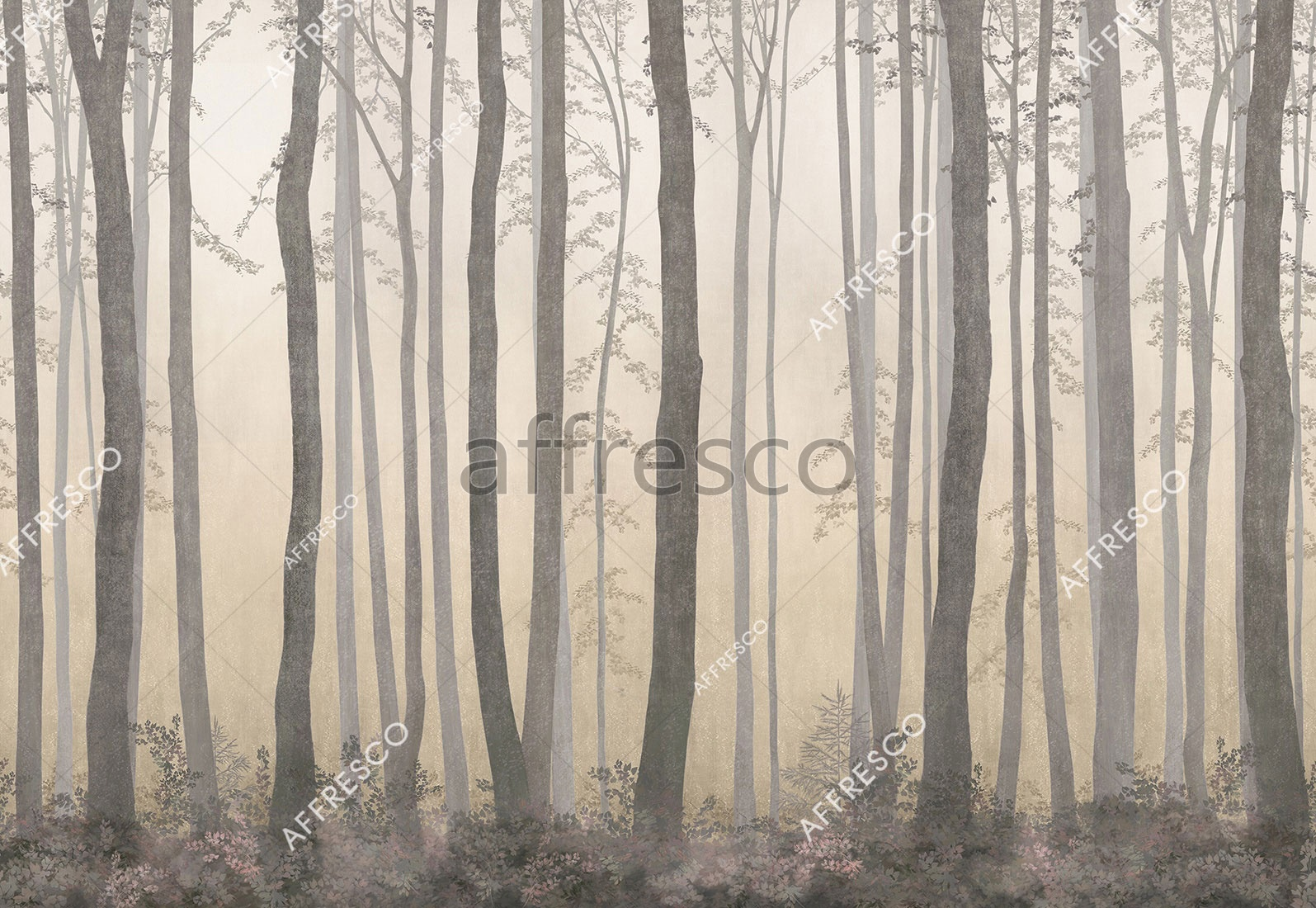 ID135978 | Forest |  | Affresco Factory