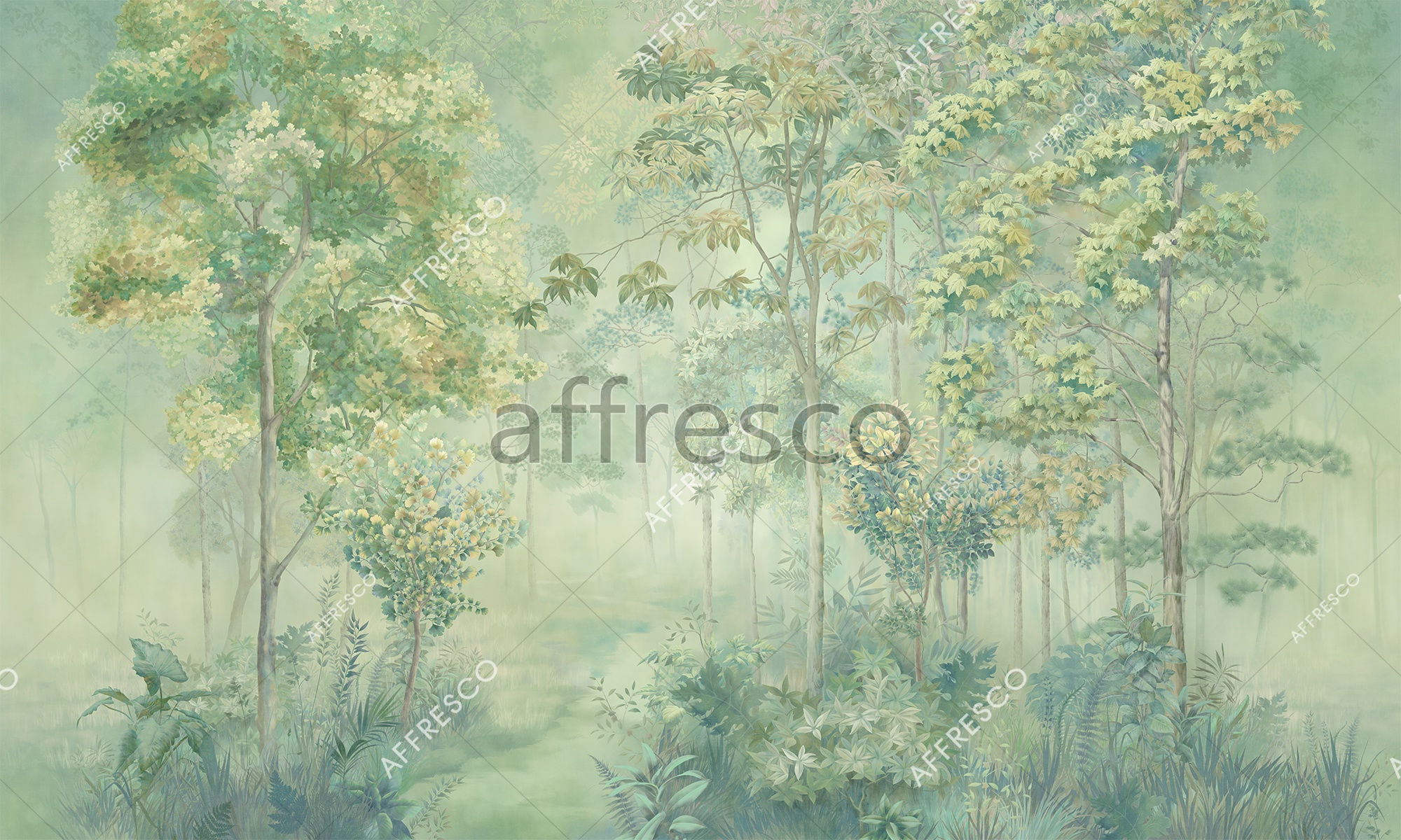 AF527-COL1 | Atmosphere | Affresco Factory