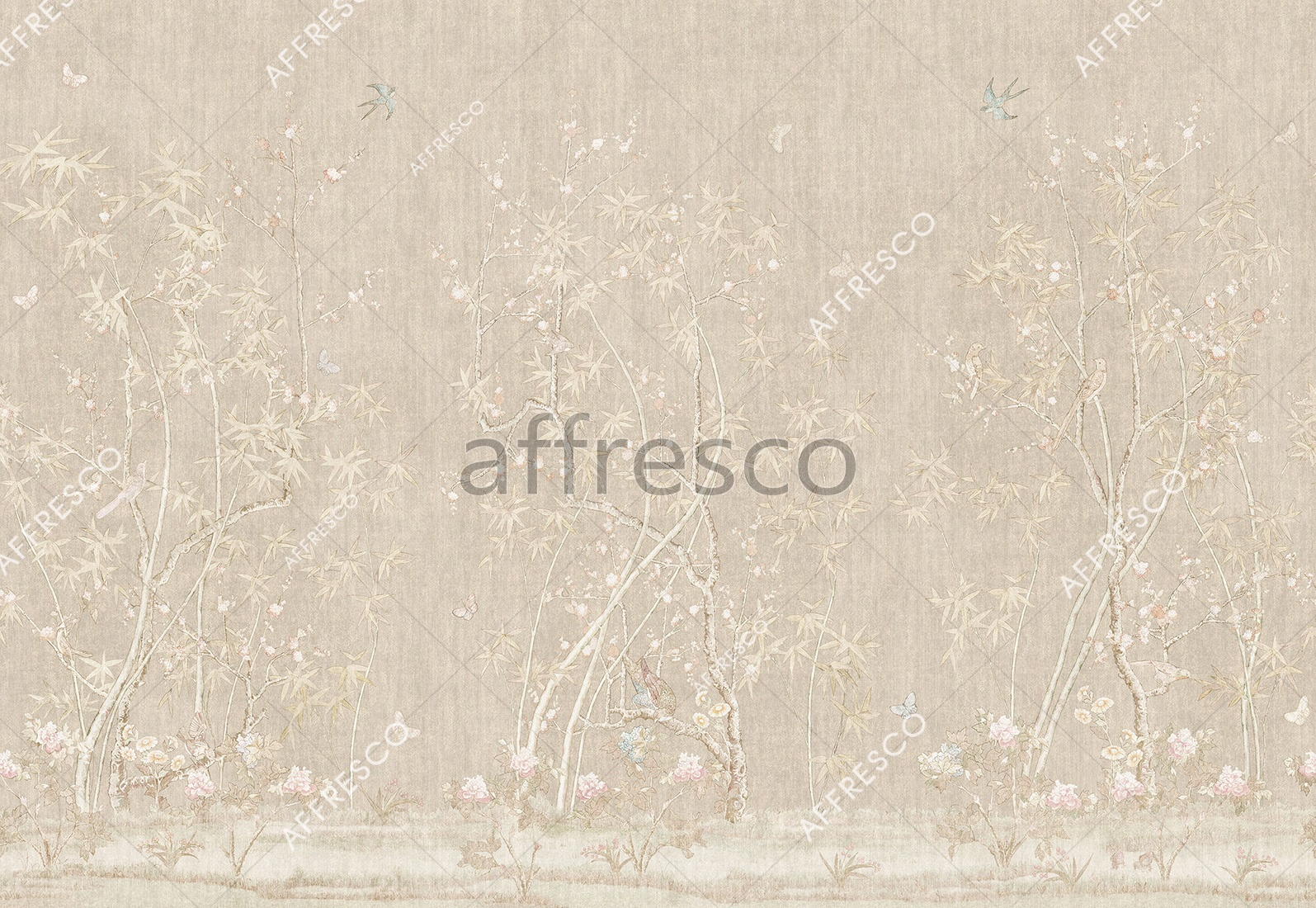ID136149 | Gardens |  | Affresco Factory