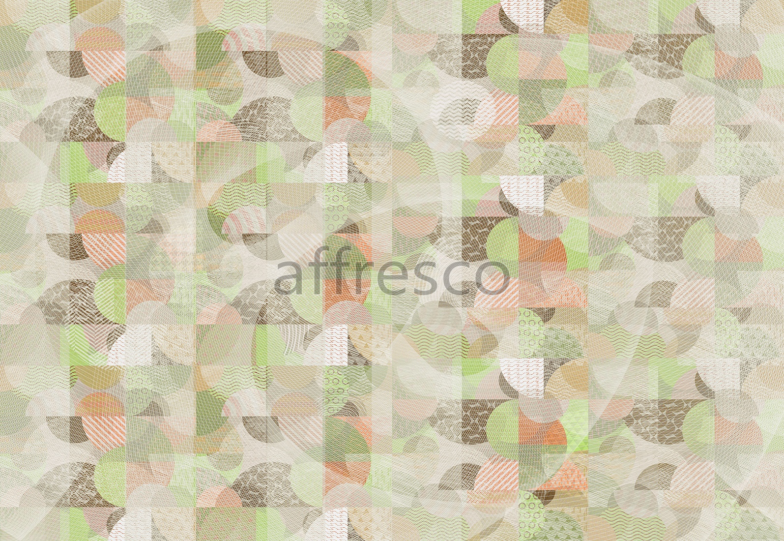 ID136314 | Geometry |  | Affresco Factory