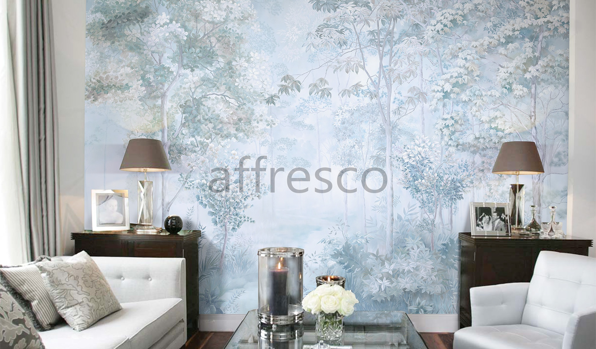 AF527-COL4 | Atmosphere | Affresco Factory