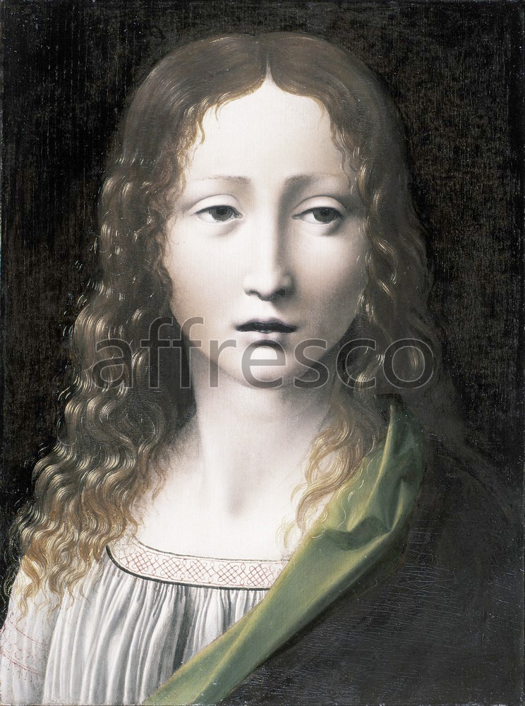 Biblical themes | Giovanni Antonio Boltraffio The Adolescent Saviour | Affresco Factory