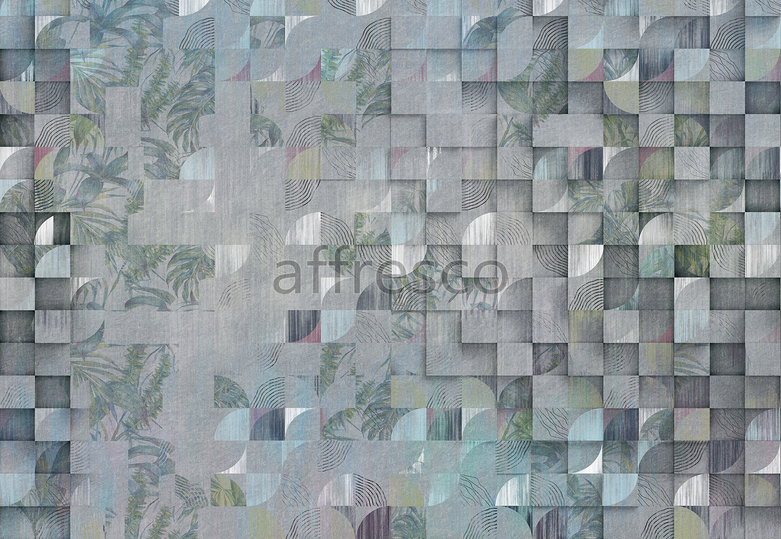 ID136353 | Geometry |  | Affresco Factory