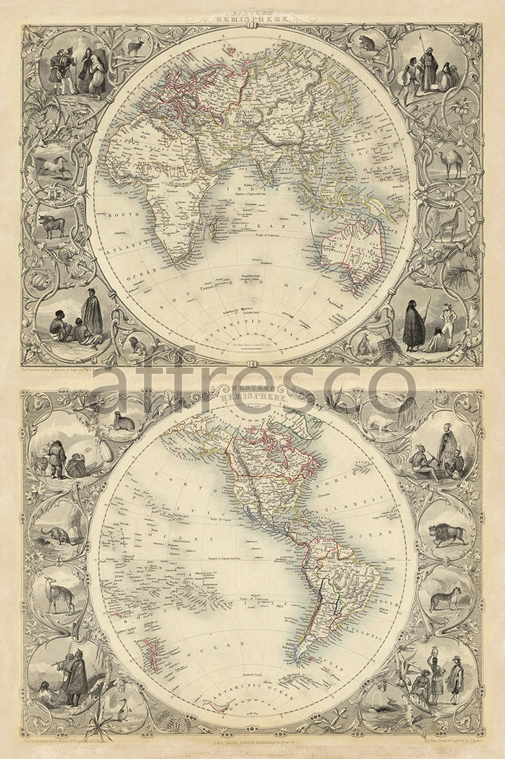 ID136479 | Maps |  | Affresco Factory