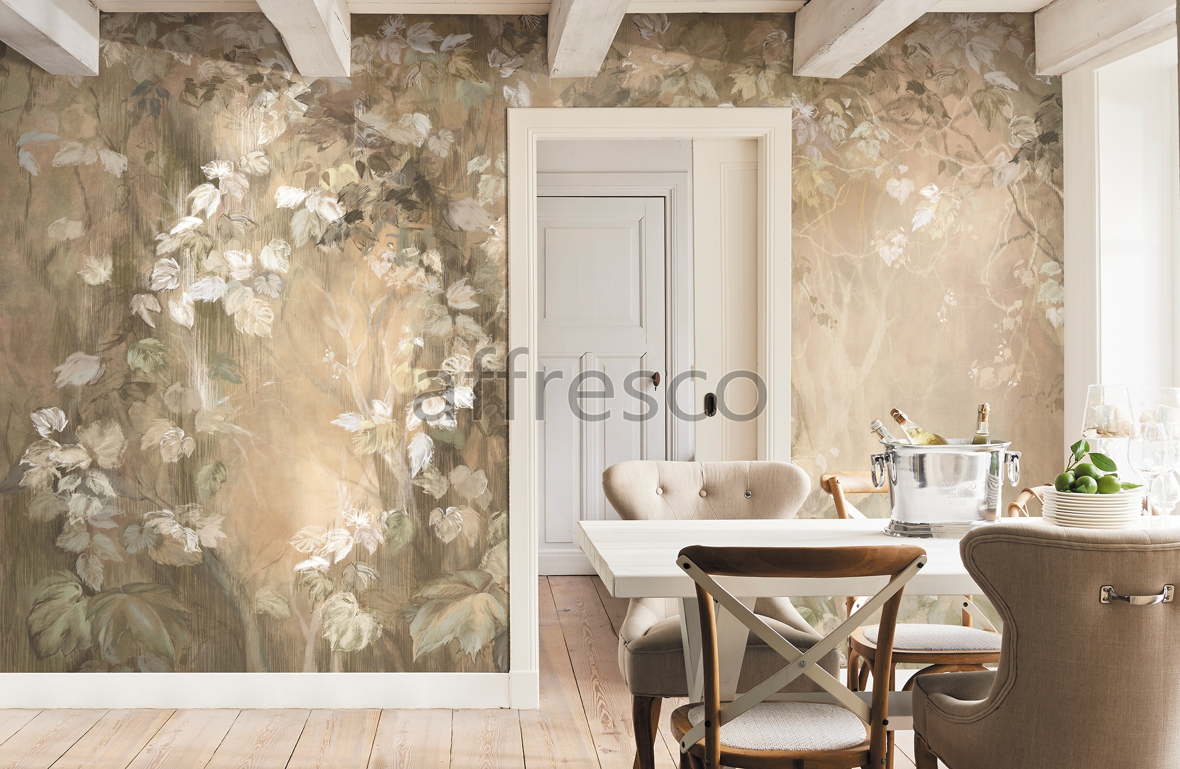 Handmade wallpaper, Handmade wallpaper | Pastel Sketch