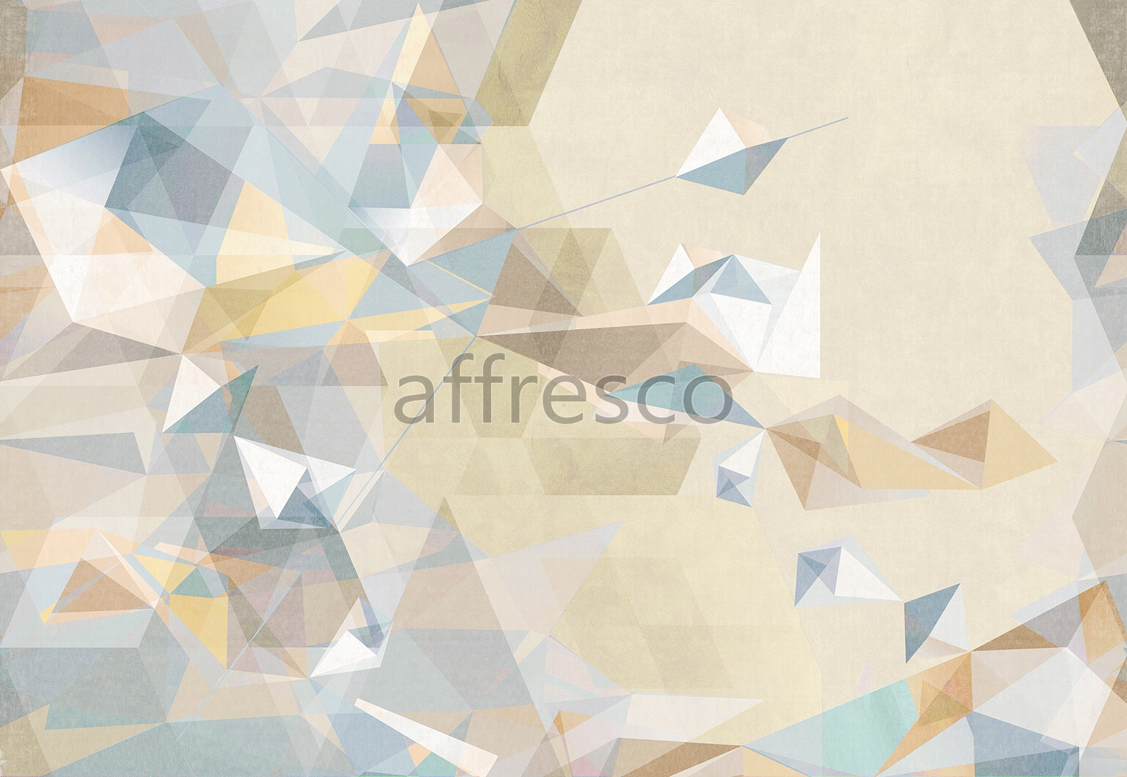 ID136335 | Geometry |  | Affresco Factory