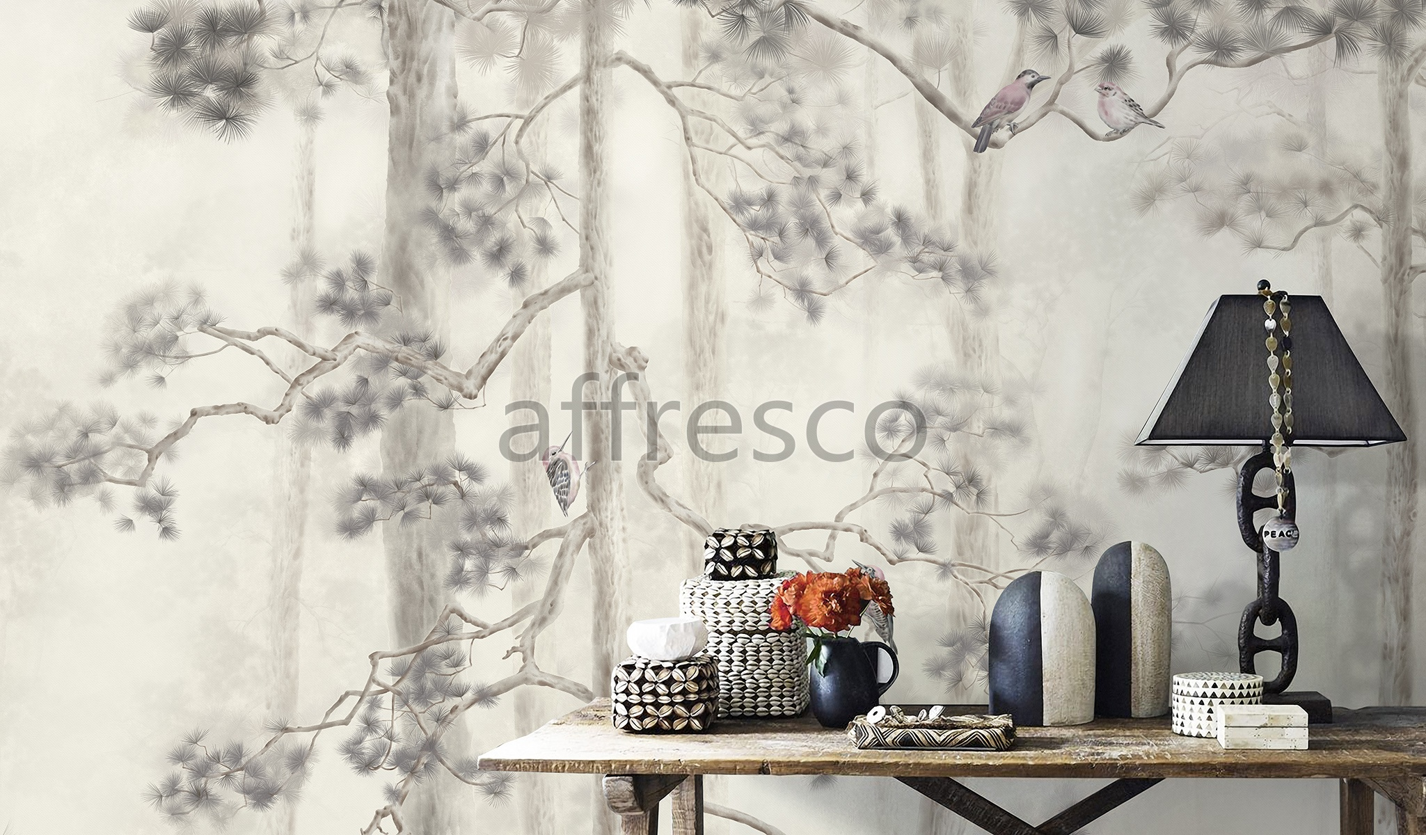 AF518-COL1 | Atmosphere | Affresco Factory